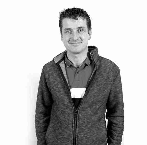 Alan Houlihan - Ivertec Broadband