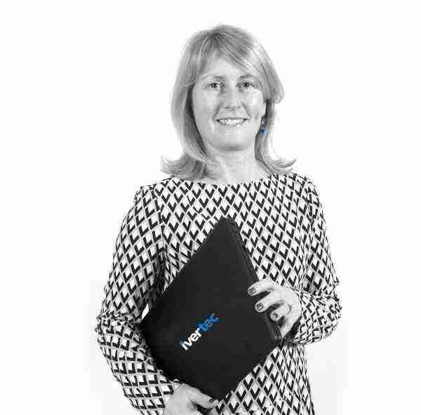 Clare Sugure - Ivertec Broadband