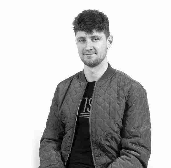Jack O'Connor - Ivertec Broadband