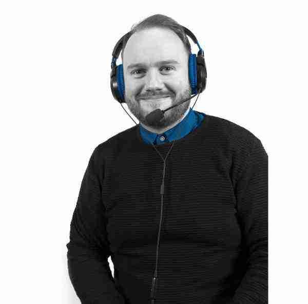 Kevin Kelly - Ivertec Broadband