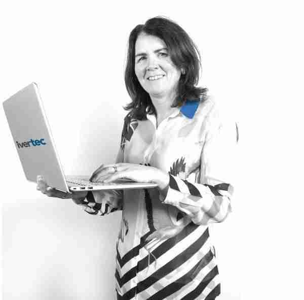 Linda Sugrue - Ivertec Broadband