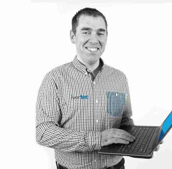 Mike Murphy - Ivertec Broadband