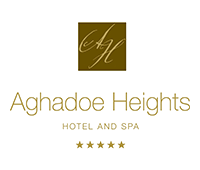 Aghadoe Heights Hotel Logo