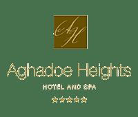 Aghadoe Heights Hotel Logo