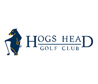 Hog Head Golf Club Logo Image