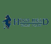 Hog Head Golf Club Logo Image
