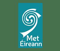 Met Eireann Logo
