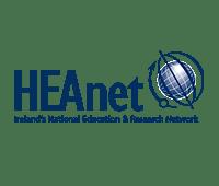 HEA net Logo