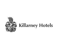 Killarney hotels logo image